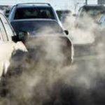 La colpa dello smog? E' del vicino
