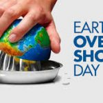 Oggi per l'Europa è l'Overshoot Day