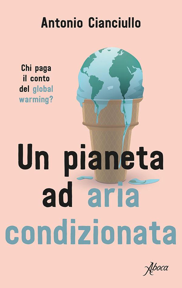 Un pianeta ad aria condizionata
